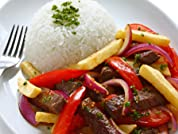 $30 to Spend at Sazón Peruvian Cuisine