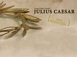 "Ticket to ""Julius Caesar"""