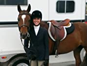 One or Three Horseback Riding Lessons