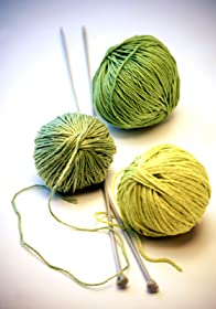 One-on-One Knitting Lesson and $20 to Spend on Supplies