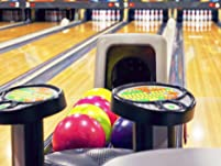 Three Games of Bowling and Shoe Rental for Two