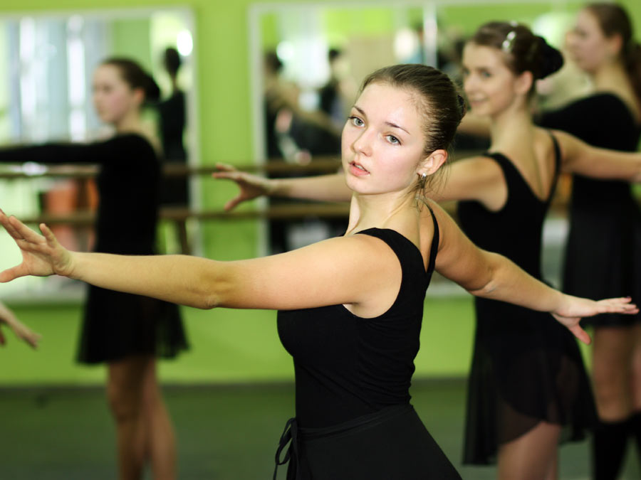 Kids' Dance Classes