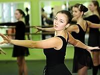 Five Group Ballet Dance Classes