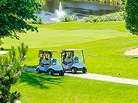 18 Holes and Cart Rental at Bass Lake Golf Course