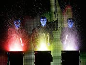 Ticket to Blue Man Group at Universal Studios Orlando
