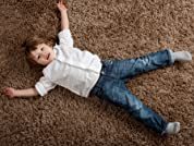 Whole-House Carpet Cleaning
