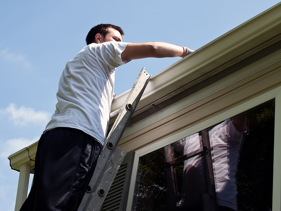 Premium Roof Tune-Up or Home Energy Audit