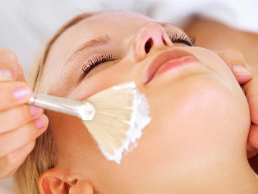 One Facial Peel of Your Choice