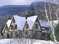 Romantic White Mountains Stay for Two Nights with Daily Breakfast