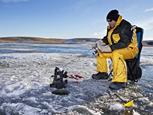 Ice Fishing for Two or Four
