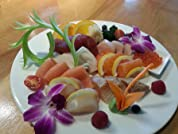 Prix Fixe Sushi Meal for Two