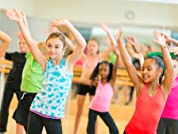 Five or Ten Children's Dance Classes