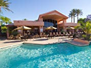 Two Nights at Desert Resort in Scottsdale