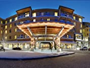 Jay Peak Winter Getaway with Lift Tickets and Indoor Water Park Access for a Family of Four