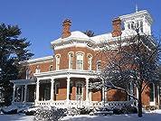 Romantic Winter Getaway at Historic Mansion B&B