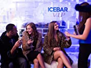 ICEBAR Orlando: Premium Drink, Photo, and Entry