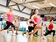 Ten Jazzercise Classes with Fitness Assessment Included