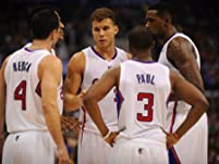 One Ticket to a Los Angeles Clippers Game
