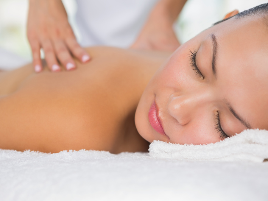Solo or Couple's Massage at New Ageless Massage
