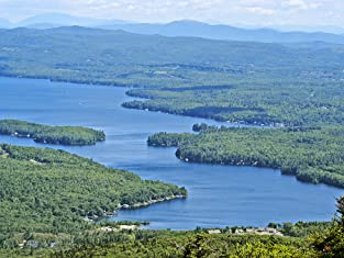 One- or Two-Night Lake Sunapee Getaway with Dining and Spa Discount