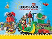 LEGOLAND® California Resort 5 Days for Less Than the Price of 1 Day Resort Hopper Ticket