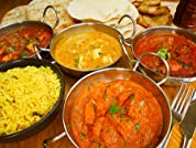$24, $30, or $100 to Spend at East India Grill