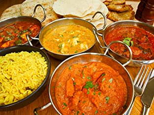 $24 to Spend at East India Grill