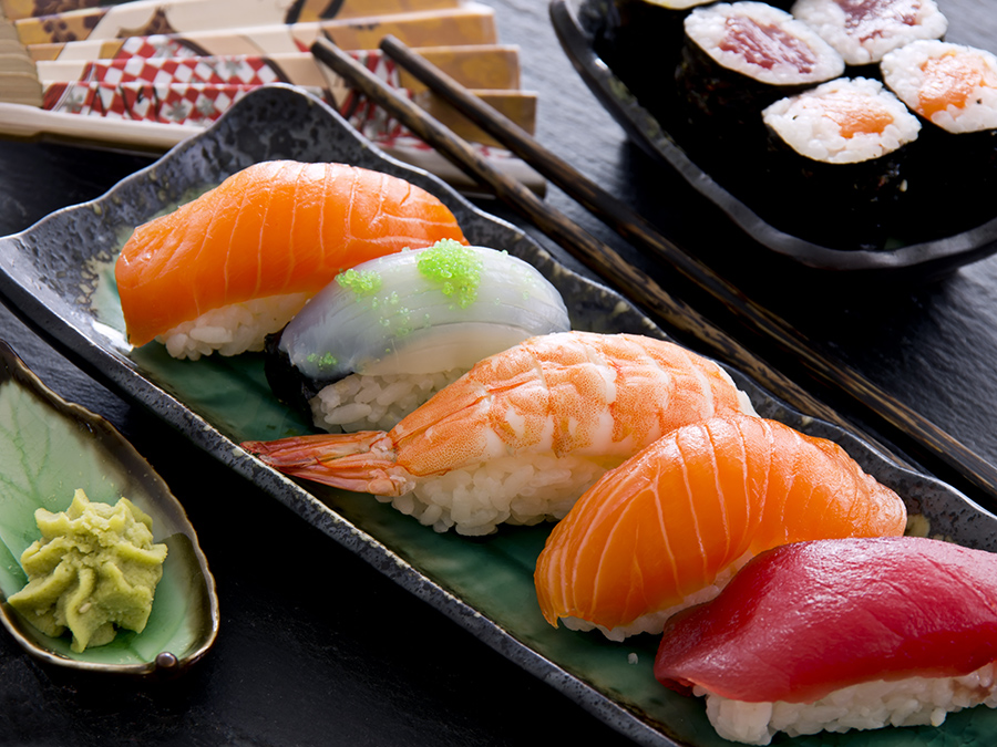 Voucher for £30 or £50 to Spend at Bukushi Japanese Restaurant Image