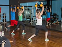 Fitness Classes: Five Sessions or One Month