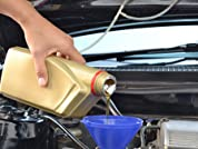 One or Three Basic Oil and Filter Changes