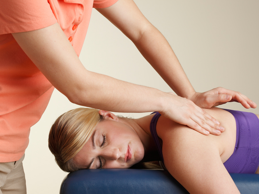 Chiropractic Consultation, Exam, and Adjustments
