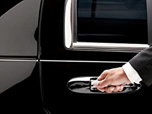 Luxury Sedan Service for Denver International Airport