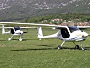 Introductory Sport Aircraft Flight Lesson