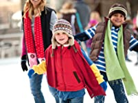 Community Ice Skating @Kendall: Day Pass for Two