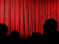 Ticket to Murder Mystery or Karaoke Comedy Show