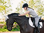 30-Minute Horseback Riding Lesson of Your Choice