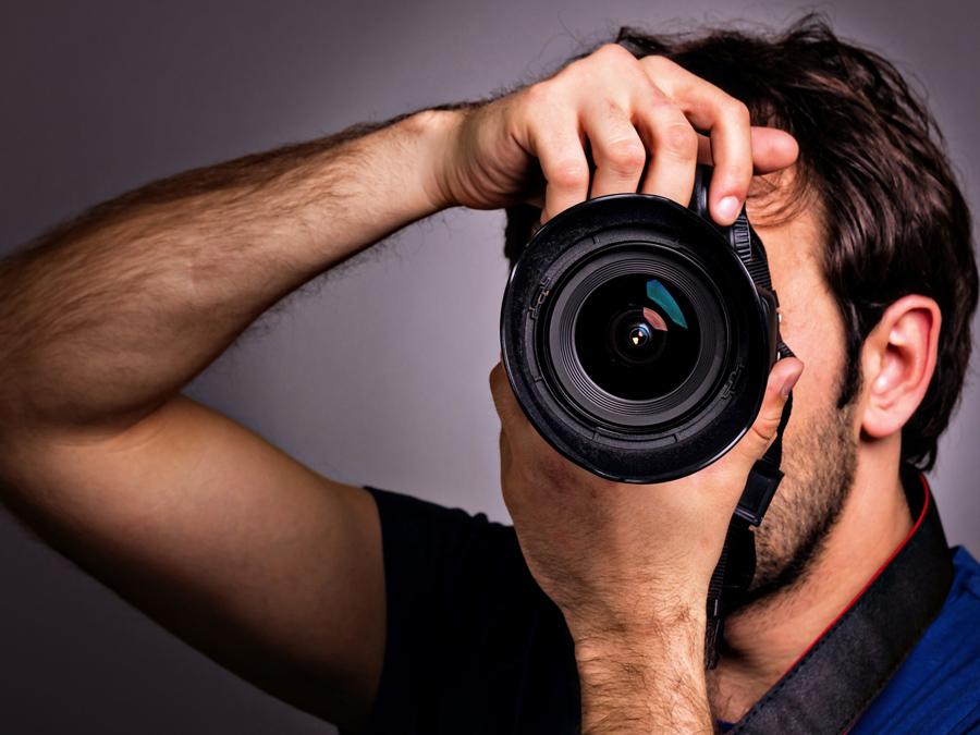 Three-Hour Beginner Digital Photography Class