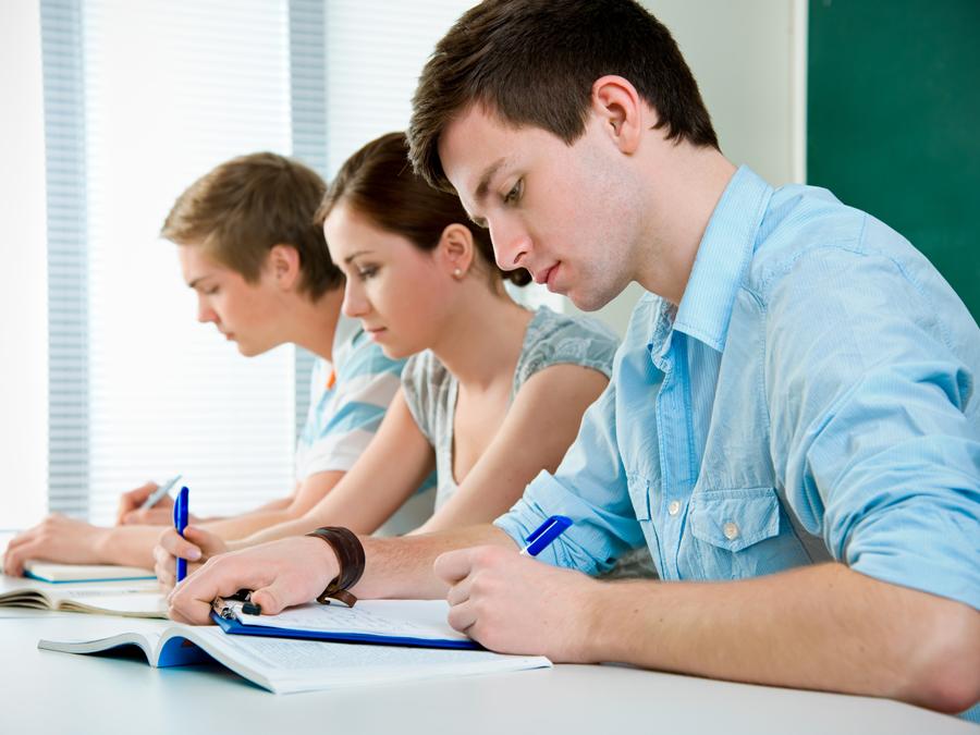 Month of Tutoring at Aim Academics