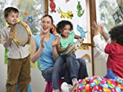Kids' Music Language Program