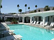 Two–Night Relaxing Palm Springs Stay with Breakfast