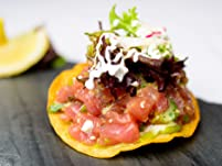 $30 or $40 to Spend at Romesco Mex Med Bistro