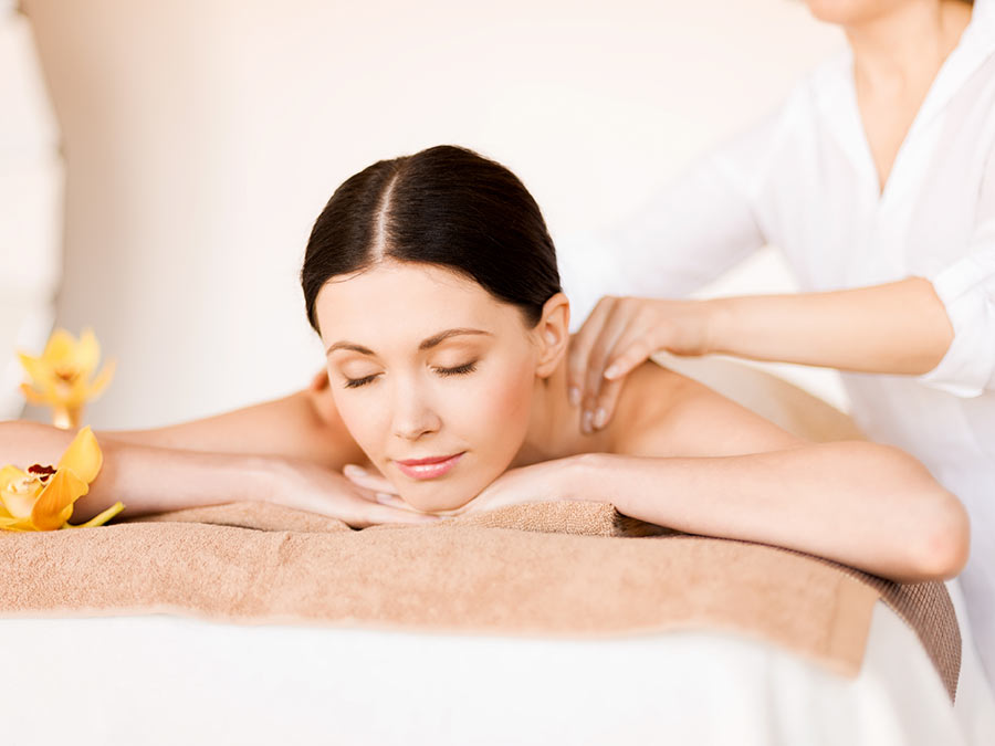 Massage: Swedish, Deep Tissue, or Couple's