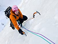 Ice Climbing Class for One or Two