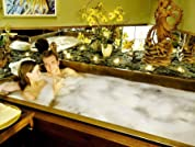 Couple's Massage and Private Hydrotherapy Tub
