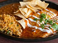 $24 to Spend at Las Palmas Mexican Restaurant