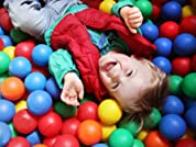 Open-Play Sessions or 90-Minute Children's Party
