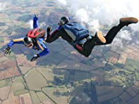 Static-Line Skydiving with First-Jump Course