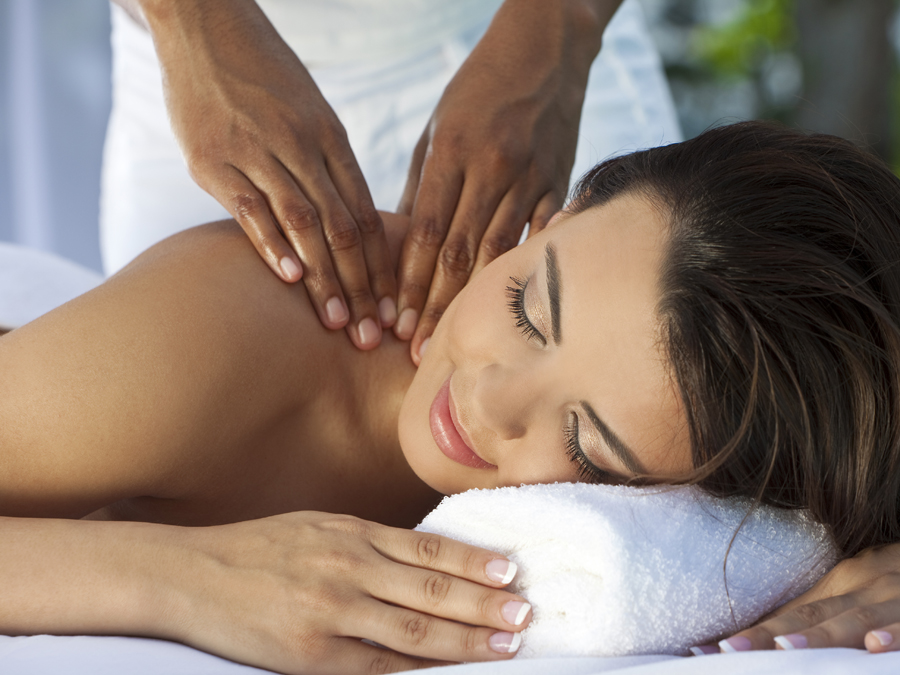 Paraffin Manicure, Massage, or Brazilian Wax