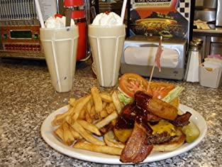 $16, $32, or $64 to Spend at Original Mels Diner