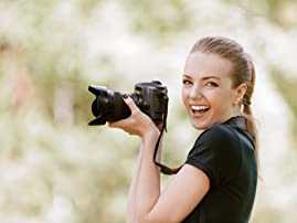 Three-Hour Beginner Photography Class of Your Choice